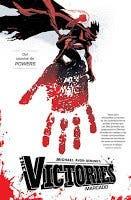The Victories 01 portada