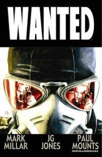 'Wanted', de Mark Millar