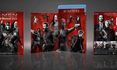 X-men dias del futuro pasado Rogue Cut