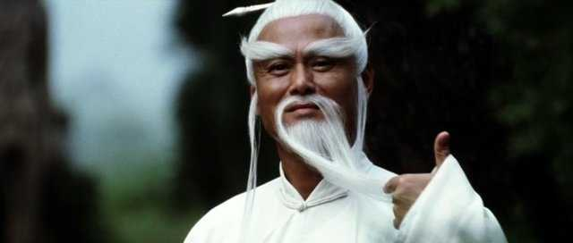 barbas míticas de la historia del cine