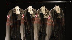 cazafantasmas trajes
