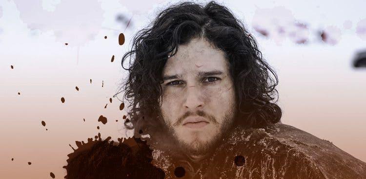 Jon Snow is Dead | Juego de Tronos