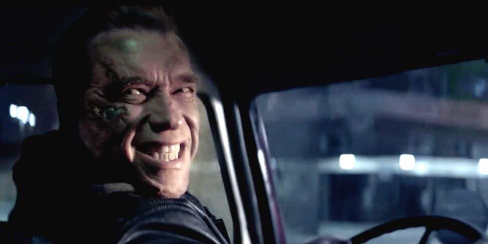 Fotograma de Terminator Genisys