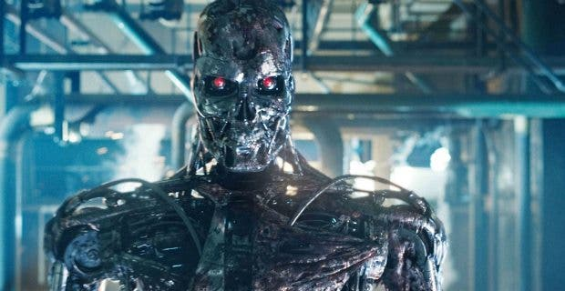 Terminator 6 (2019)