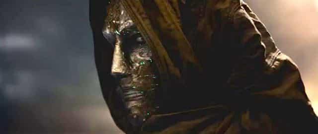 Doctor Doom podría unirse al Universo Cinematográfico de Marvel