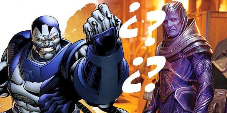 Villano X-Men