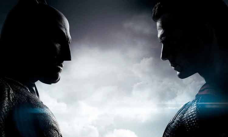 Batman v Superman DC Comics