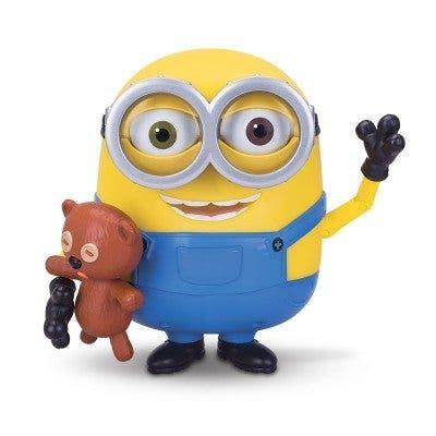 Bob, el Minion.