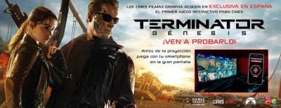 Imagen promocional del evento de CINES FILMAX GRANVIA.