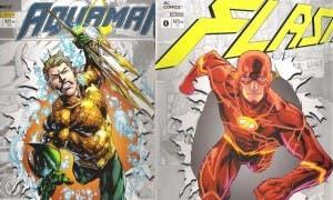 Aquaman podría estar en The Flash