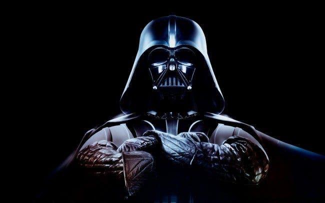 Anakin Skywalker - Star Wars - Darth Vader