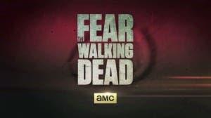 Fear the Walking Dead (sinopsis)