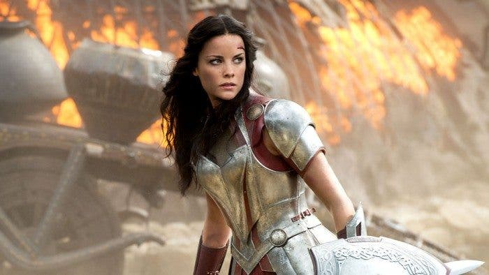 Lady Sif 'Thor: The Dark World'