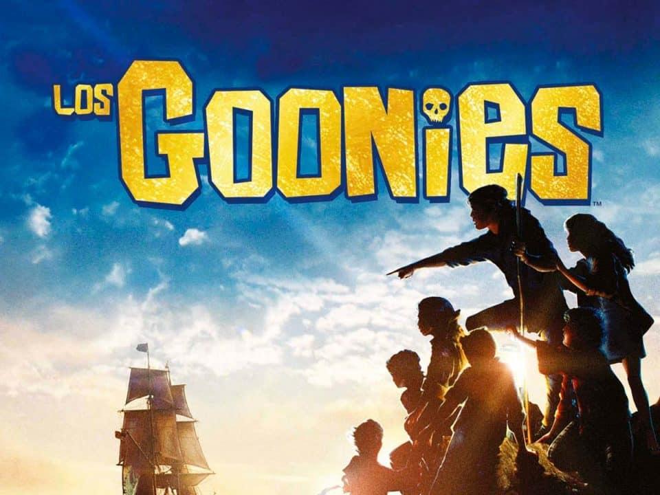 Treinta y cinco años después de su estreno, The Goonies(1985) sigue siendo un referente del cine de los 80 y un gran legado que dejarle a las futuras generaciones