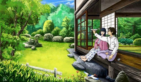 El cine de Hayao Miyazaki
