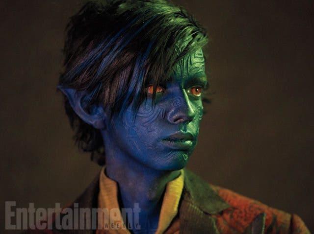 Rondador nocturno en X-Men: Apocalipsis