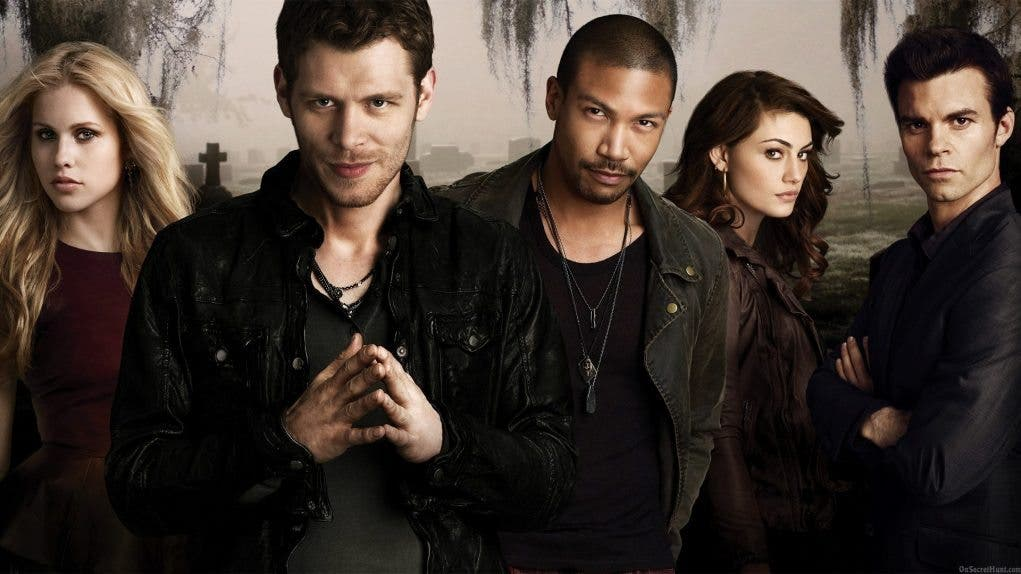 The Originals Comic Con de San Diego