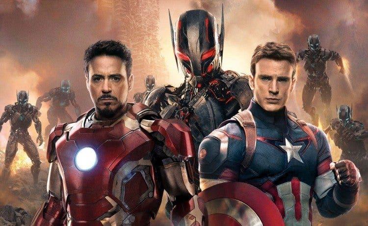 Marvel. Avengers: Age of Ultron