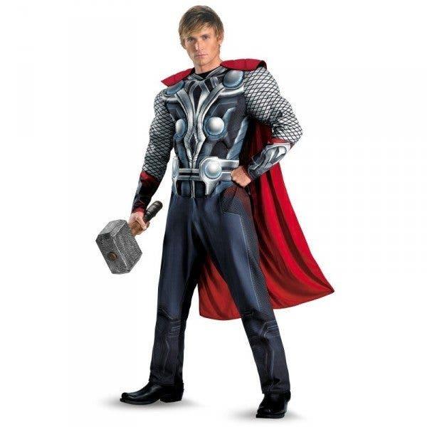 disfraz de Thor de Marvel