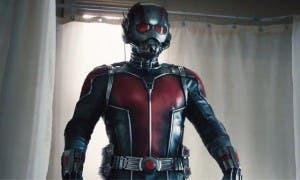 créditos de 'Ant-Man'