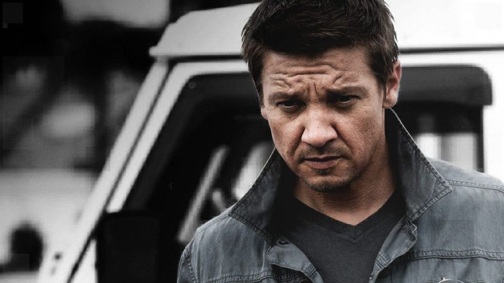 Jeremy Renner es William Brandt