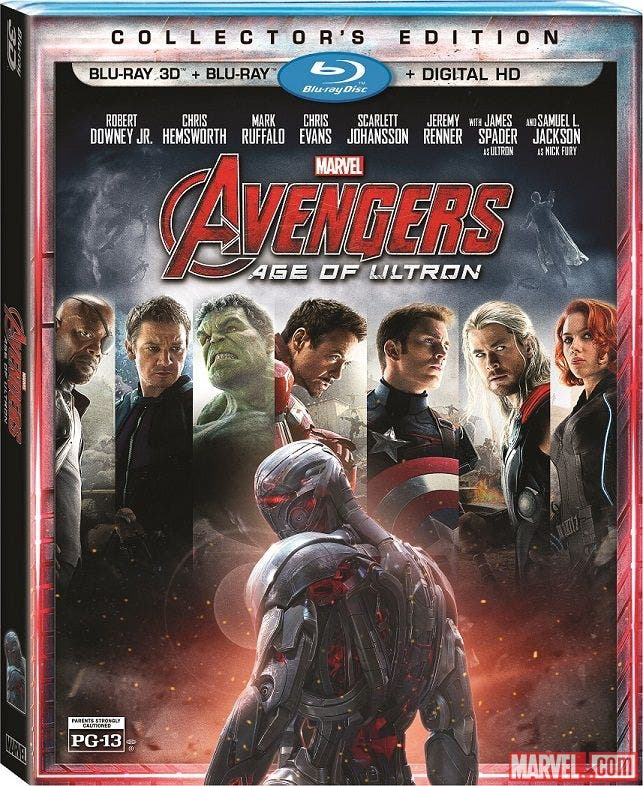 portada age of ultron blu-ray 3d