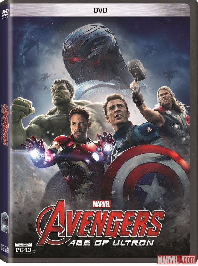 portada age of ultron dvd pg13