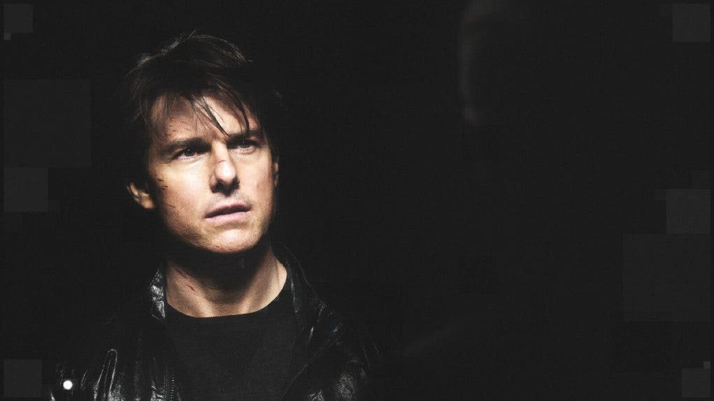 Tom Cruise es Ethan Hunt
