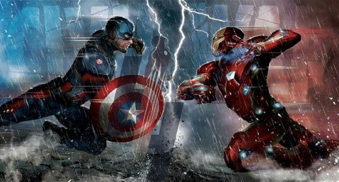 Civil War (CA 1)