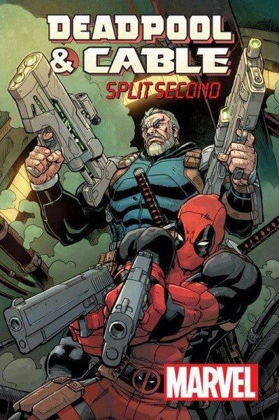 Deadpool&Cable