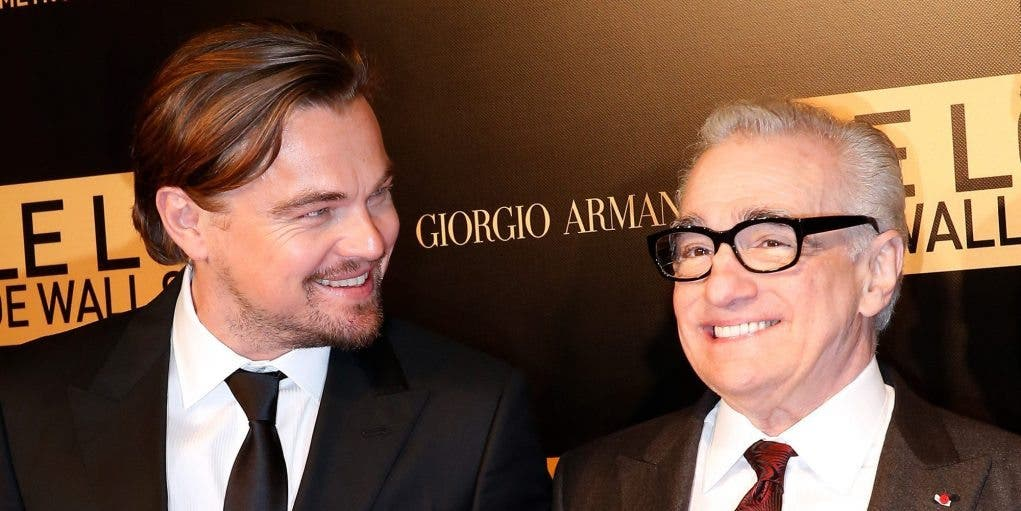Martin Scorsese y Leonardo DiCaprio volverán a unirse para The Devil in the White City