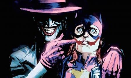 Mark Hamill y Kevin Conroy regresancomo 'Batman' y 'Joker' en la adaptación animada del clásico del cómic'THE KILLING JOKE (Batman: La broma asesina)'