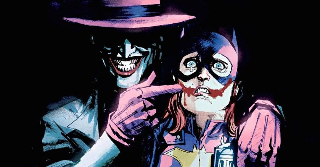 Mark Hamill y Kevin Conroy regresan como 'Batman' y 'Joker' en la adaptación animada del clásico del cómic 'THE KILLING JOKE (Batman: La broma asesina)'