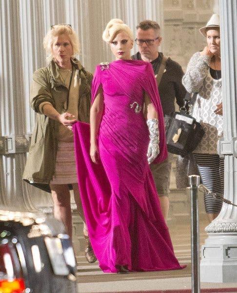 Lady Gaga (AHS)