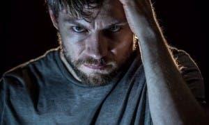 Outcast - Patrick Fugit as Kyle Barnes Comic Cover