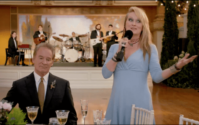 Ricki Mery Streep
