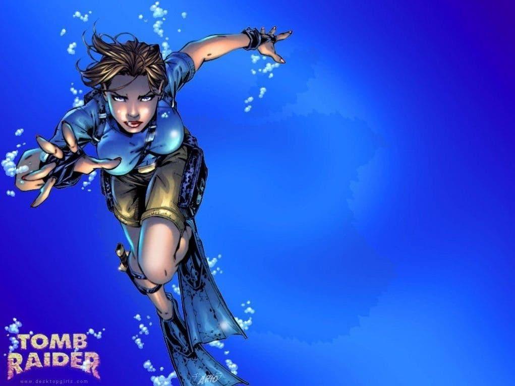 Tomb Raider vendrá con regalos para su 25 aniversario