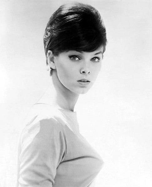 Yvonne Craig (1)