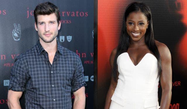 Rutina Wesley y Parker Young se unen a la 4ª temporada de 'Arrow'
