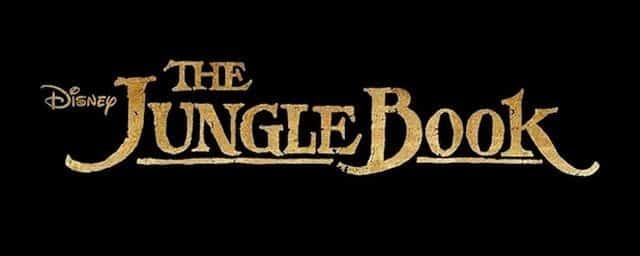 Logotipo de El libro de la selva