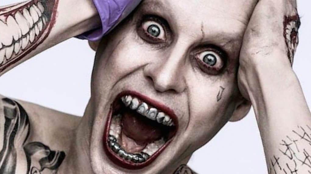 Teoría sobre el Joker de Escuadrón Suicida y Batman v Superman