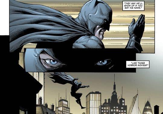 Batman Tierra 1. V2