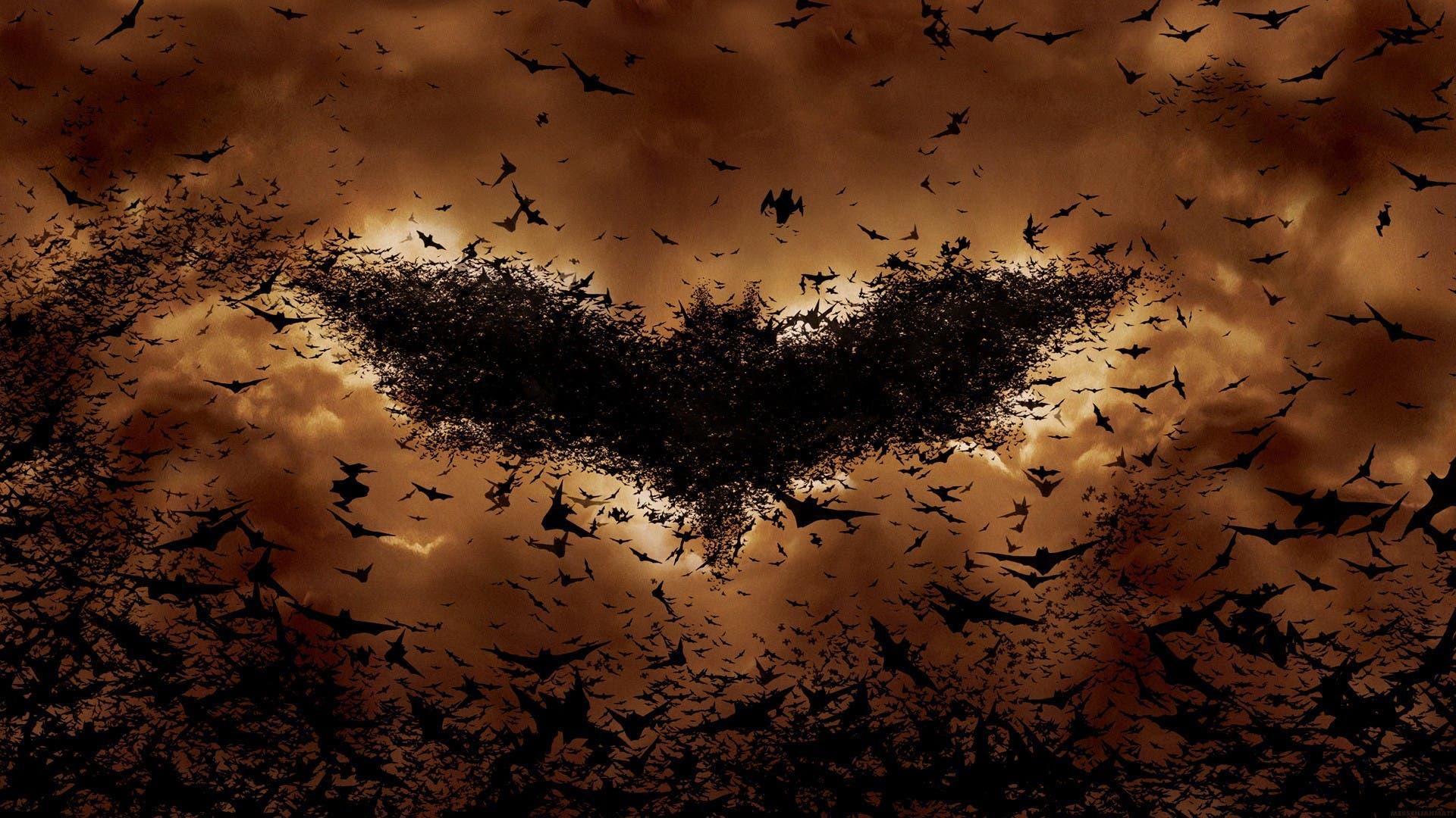 Batman Begins (Batman Day 2)