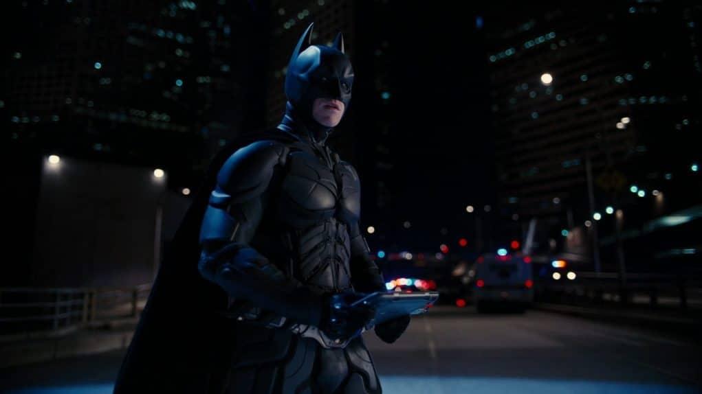 Batman (TDKT)