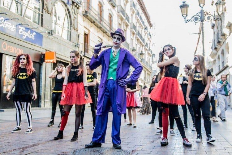 Joker Dance