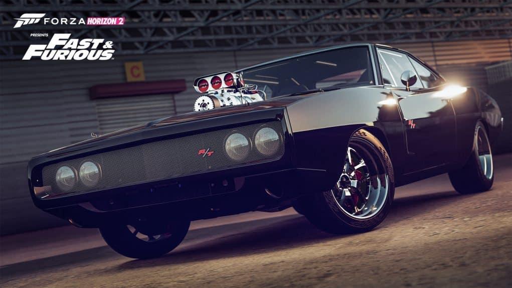 Fast & Furious en Forza Motorsport 6