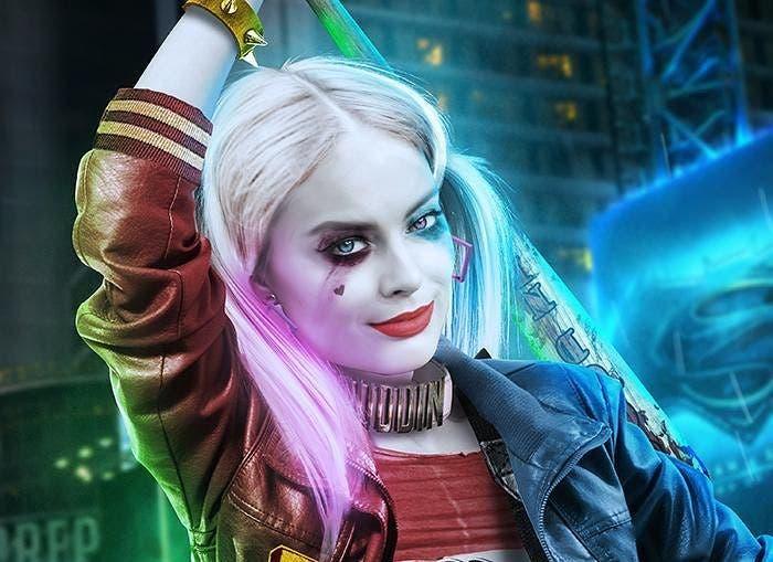 Los or genes de harley quinn explicaci n e historia for Harley quinn quien es