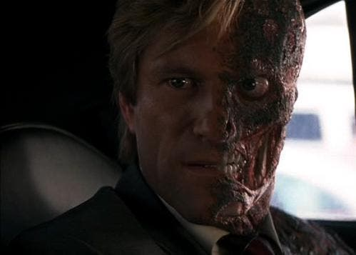 Harvey Dent ('The Batman')