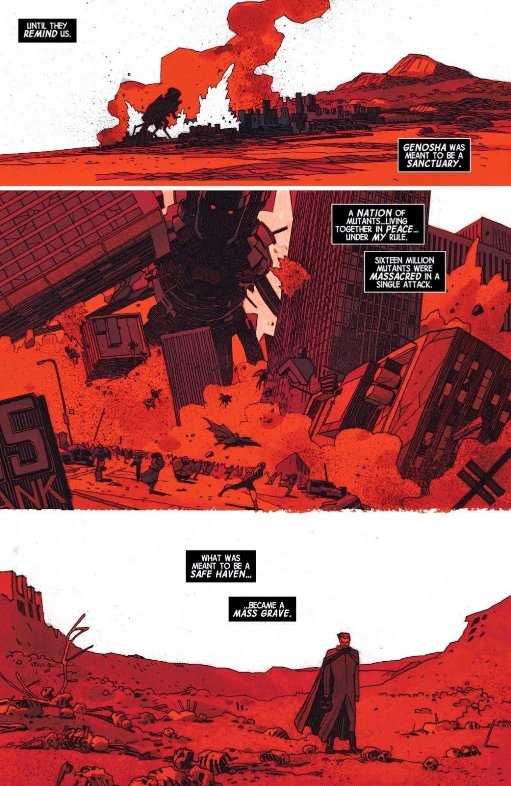 Magneto (2014-) 003-007