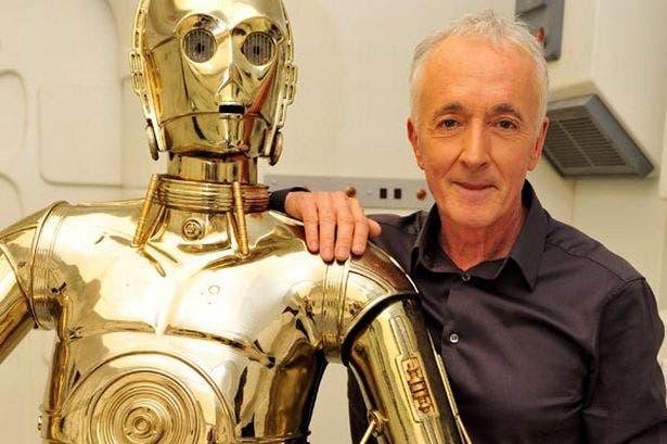 Mark Hamill revela un gran spoiler de Han Solo: Una historia de Star Wars
